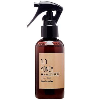 Beardbrand Sea Salt Spray Old Money 100ml
