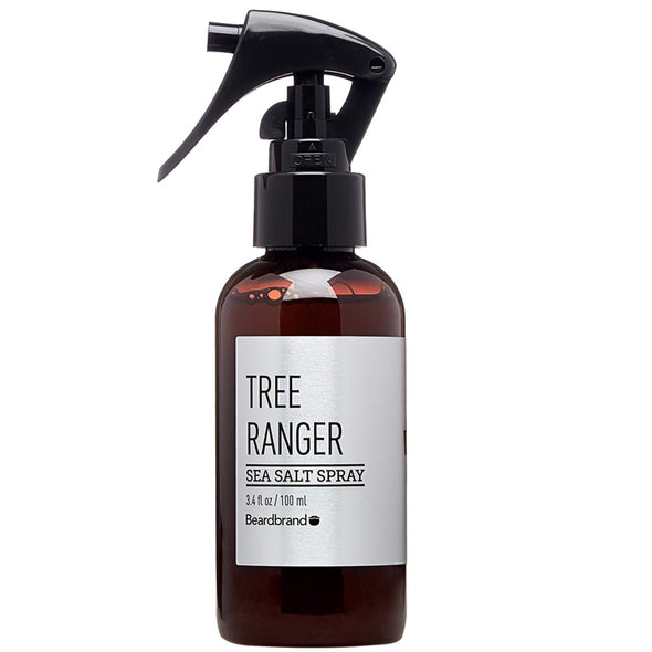 Beardbrand Sea Salt Spray Tree Ranger 100ml