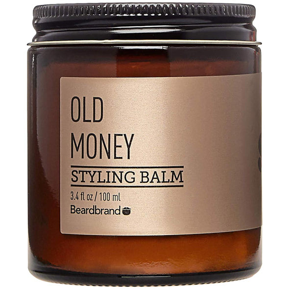 Beardbrand Styling Balm Old Money 100ml