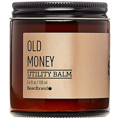 Beardbrand Utility Beard Balm Old Money 100ml