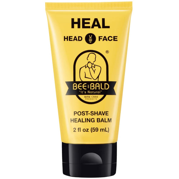 Bee Bald Post-Shave Healing Balm 59ml