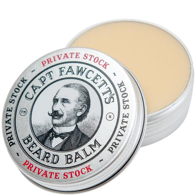 Captain Fawcett's Beard Balm Private Stock 60ml