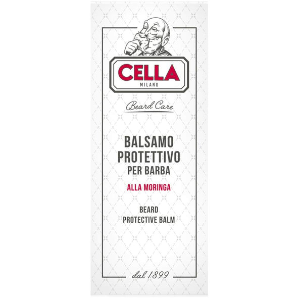 Cella Protective Beard Balm 100ml