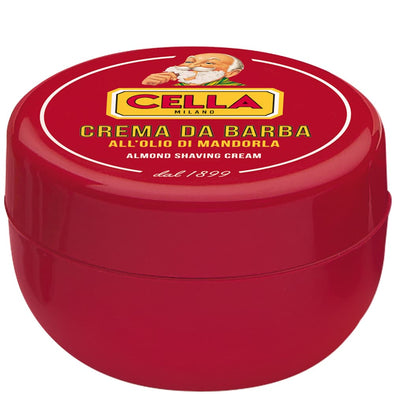 Cella Shaving Cream 150ml