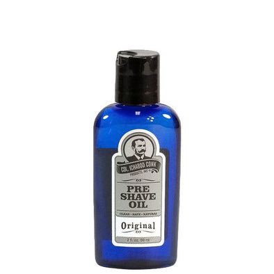 Colonel Conk Natural Pre-Shave Oil 59ml