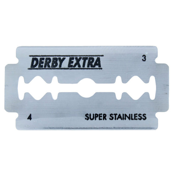 Derby Extra Double Edge Blades (50)