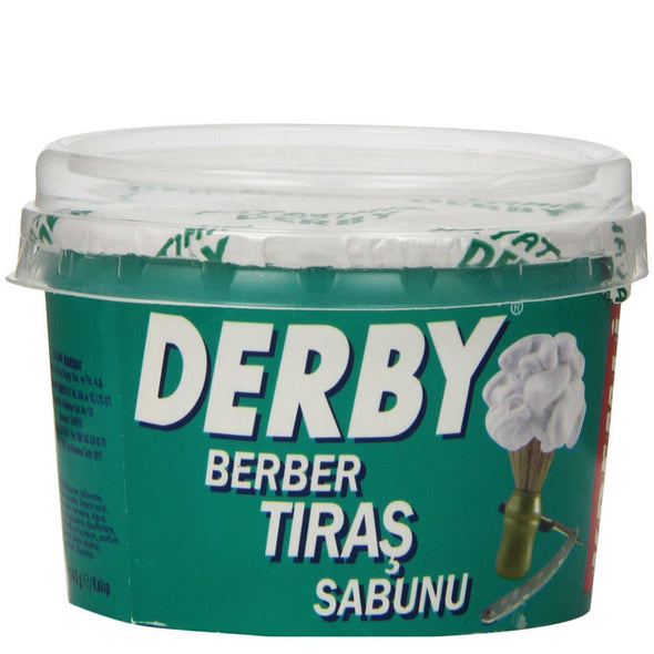 Derby Shaving Soap Bowl 140g