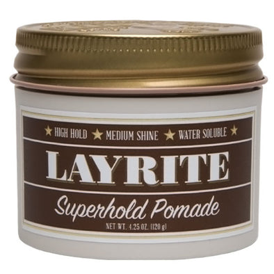 Layrite Pomade Super Hold 113g