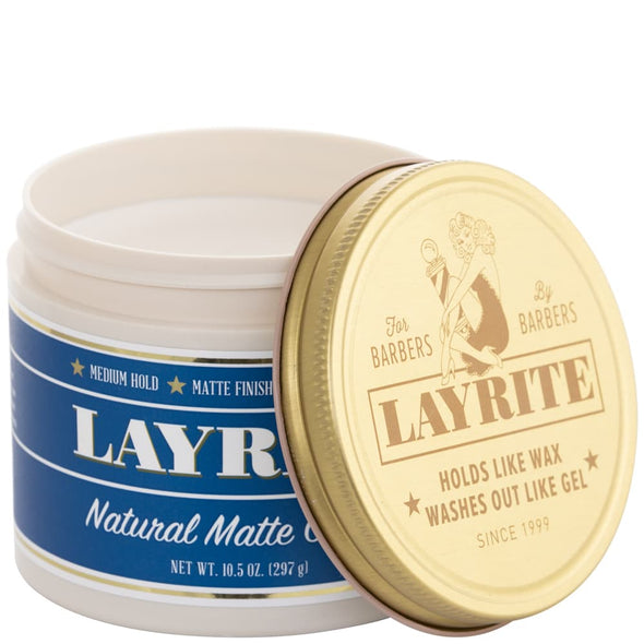 Layrite Natural Matte Cream 297g