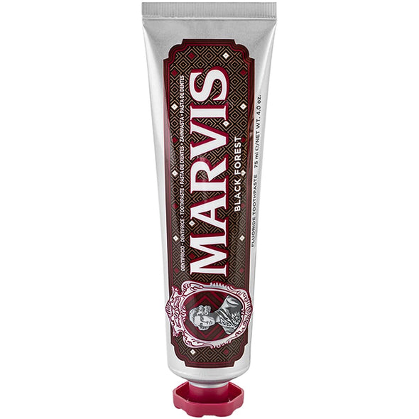 Marvis Toothpaste Black Forest 75ml
