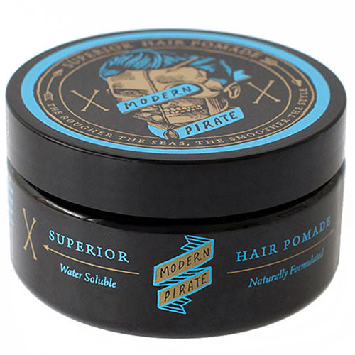 Modern Pirate Superior Pomade 100ml