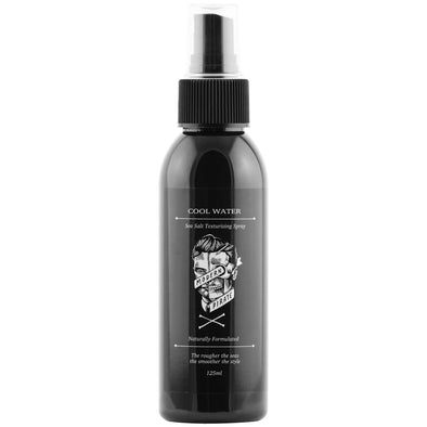 Modern Pirate Sea Salt Texturizing Spray 125ml