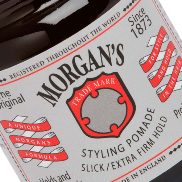 Morgan's Styling Pomade Extra Firm 100g