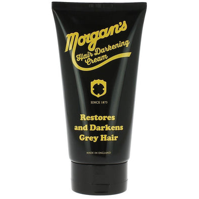 Morgan's Hair Darkening Cream 150ml
