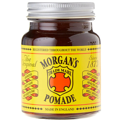 Morgan's Hair Darkening Pomade 100g