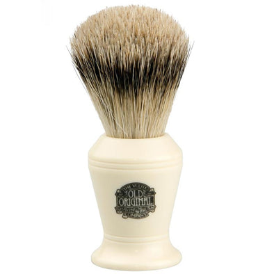 Vulfix Old Original Super Badger Shaving Brush 374