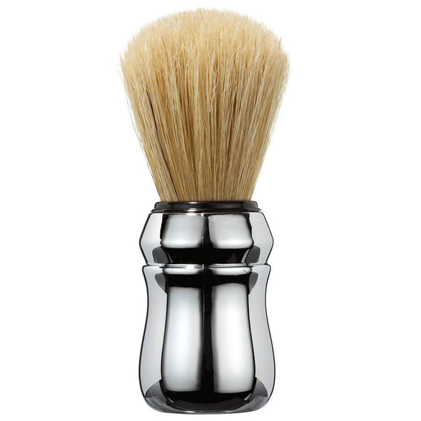 Proraso Bristle Hair Shaving Brush Chrome