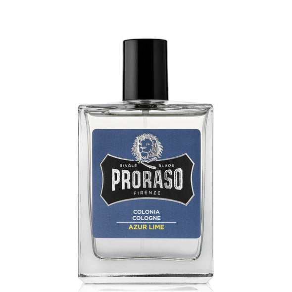 Proraso Cologne Azure Lime 100ml