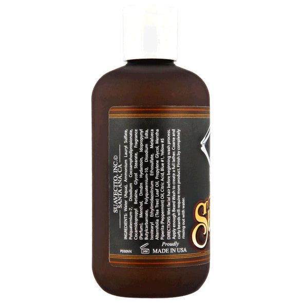 Suavecito Beard Wash 226ml