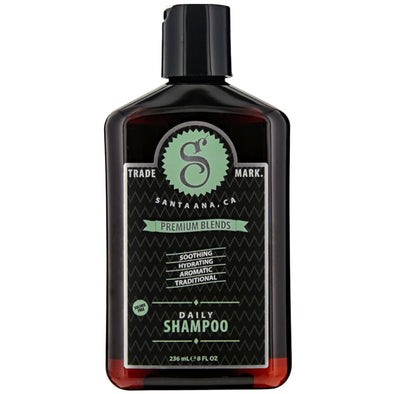 Suavecito Premium Blends Daily Shampoo 236ml