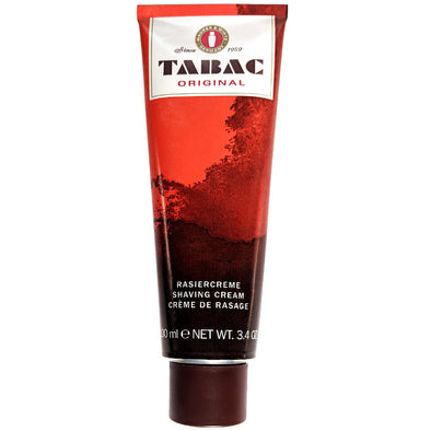 Tabac Original Shaving Cream Tube 100ml