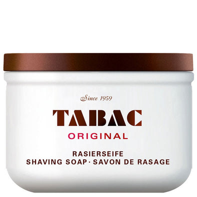 Tabac Shaving Soap & Bowl 125g