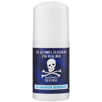 The Bluebeards Revenge Eco-Warrior Deodorant 50ml