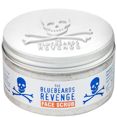 The Bluebeards Revenge Face Scrub 100ml