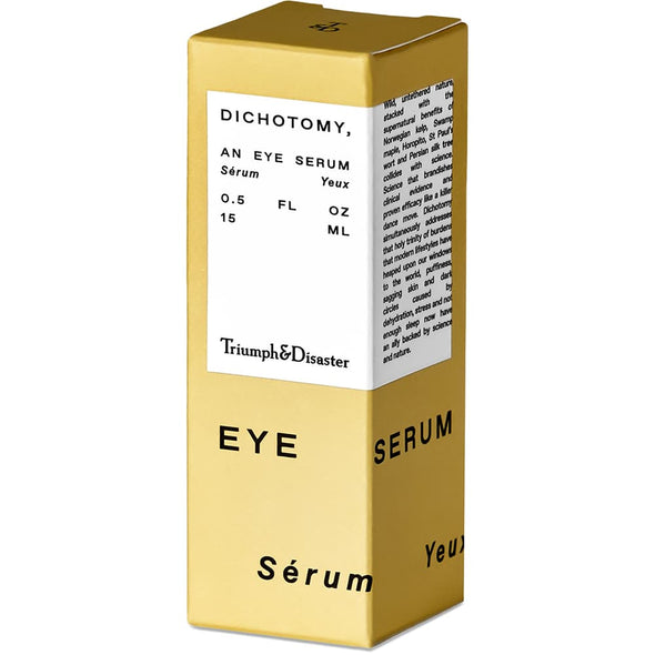 Triumph & Disaster Dichotomy Eye Serum 15ml