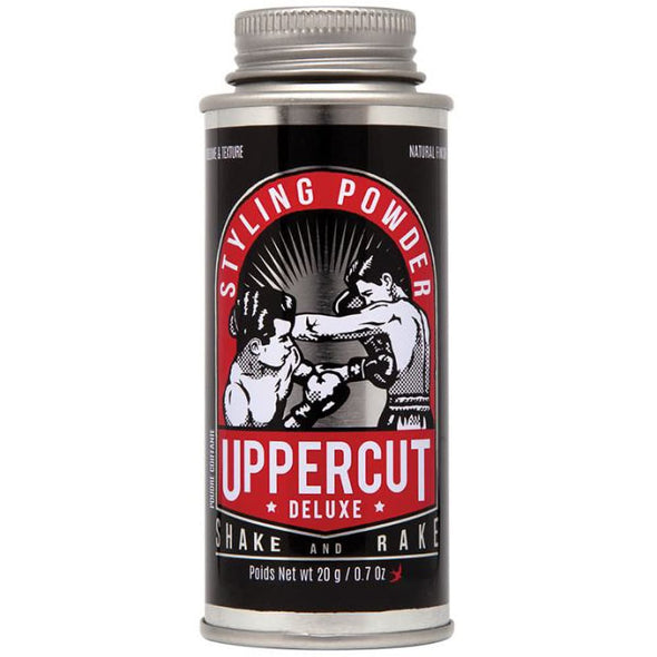 Uppercut Deluxe Volumising Styling Powder 20g