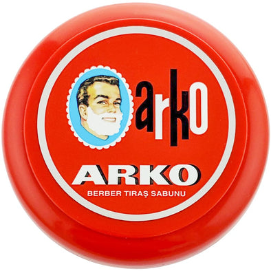 Arko Shaving Soap Bowl 90g