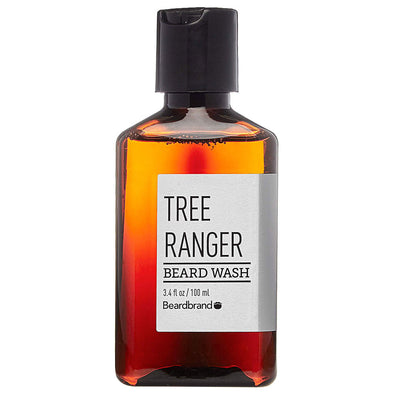 Beardbrand Beard Wash Tree Ranger 100ml