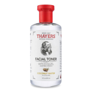Thayers Witch Hazel Coconut Water Toner 355ml