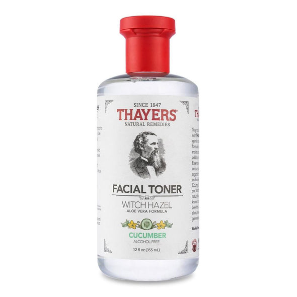 Thayers Witch Hazel Cucumber Toner 355ml
