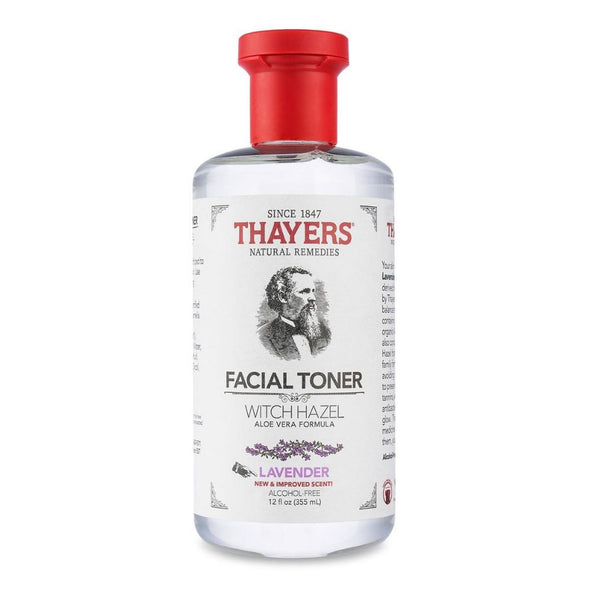 Thayers Witch Hazel Lavender Toner 355ml