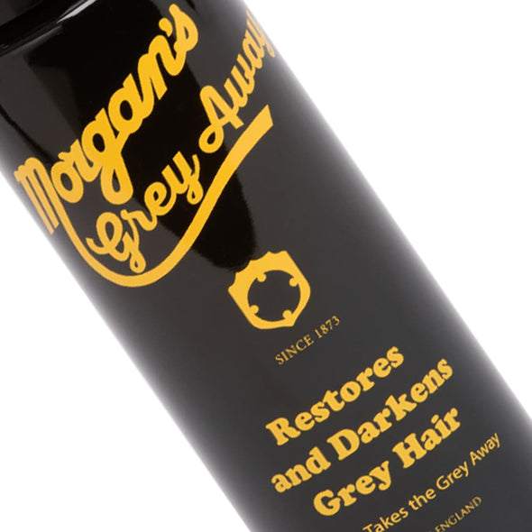 Morgan's Grey Away Liquid Colour Restorer 120ml