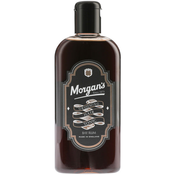 Morgan's Grooming Hair Tonic Bay Rum 250ml