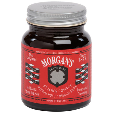 Morgan's Styling Pomade Medium 100g