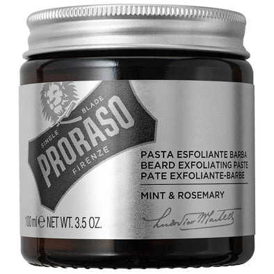 Proraso Face Exfoliating Scrub 100ml