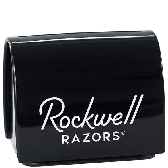 Rockwell Double Edge Blade Safe Disposal Case