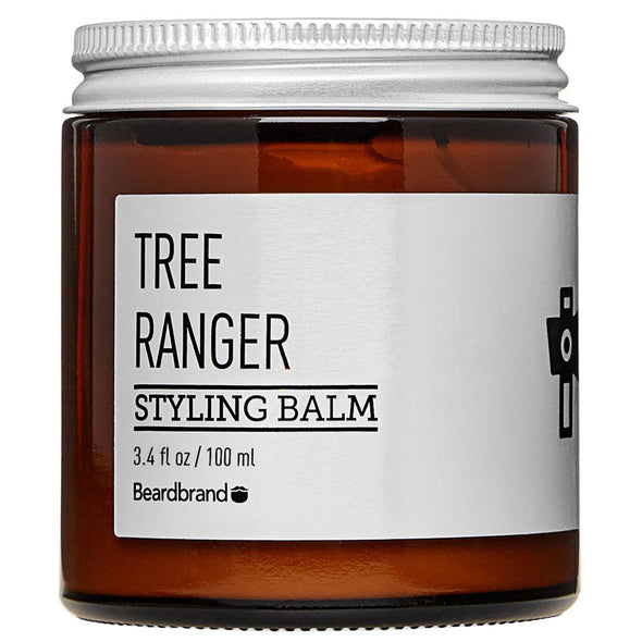Beardbrand Styling Balm Tree Ranger 100ml