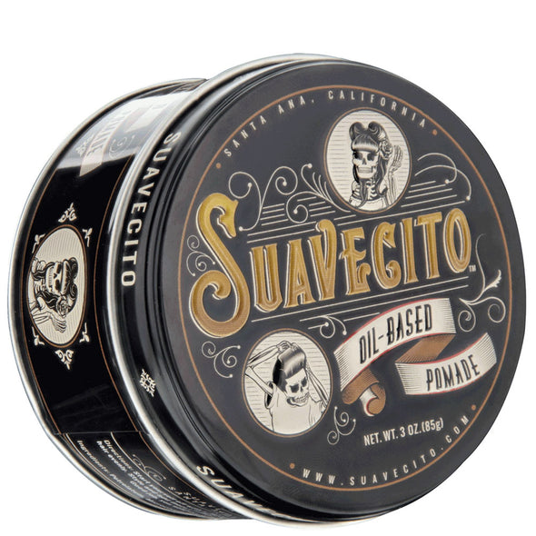 Suavecito Oil-Based Pomade 85g
