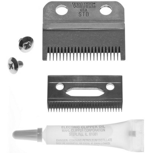 Wahl Replacement Hair Clipper Blade Set 2191