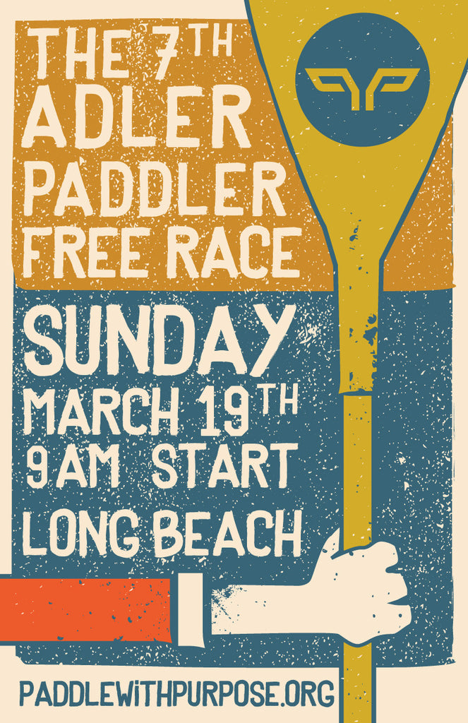 2017 Adler Paddler Event