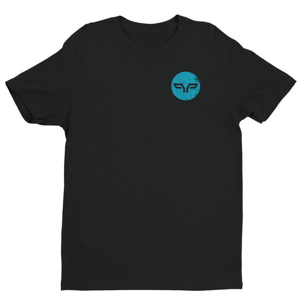 Salty Sea Dot - Men's Short Sleeve Tee