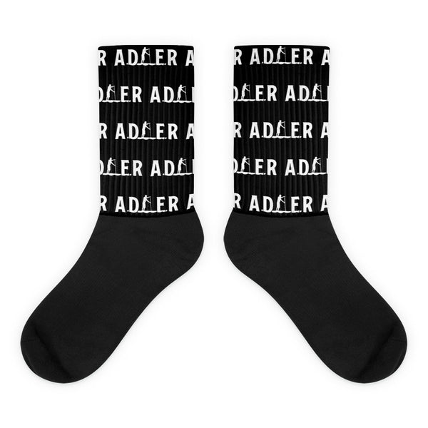 Adler Socks - Black