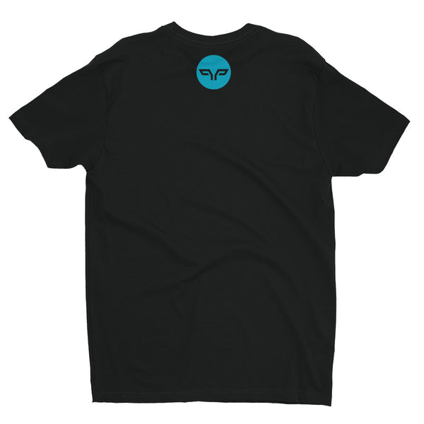 Purpose. Men's Short Sleeve Tee
