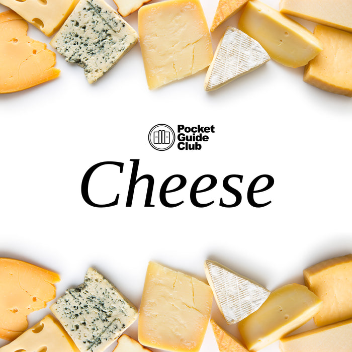 cheese audiobook