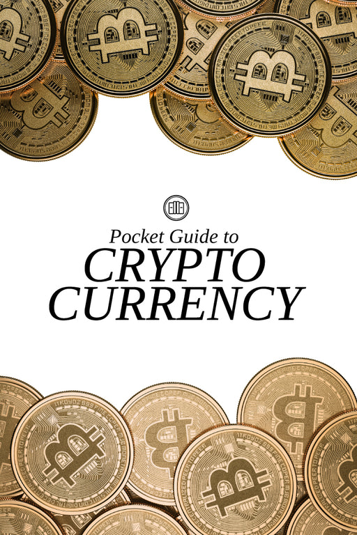 Pocket Guide to Cryptocurrency