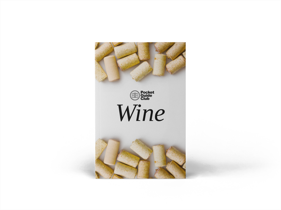 wine pocket guide